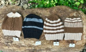 Knit for Kids Hats